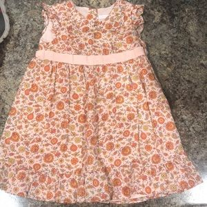 18-24 month Janie and Jack floral sundress.